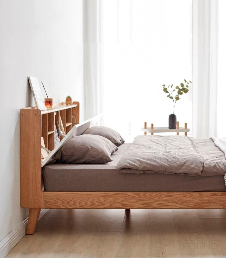 Кровать Genji