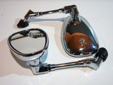 Зеркала п-п Suzuki GSF 250 400 600 650 GSF1200 1250