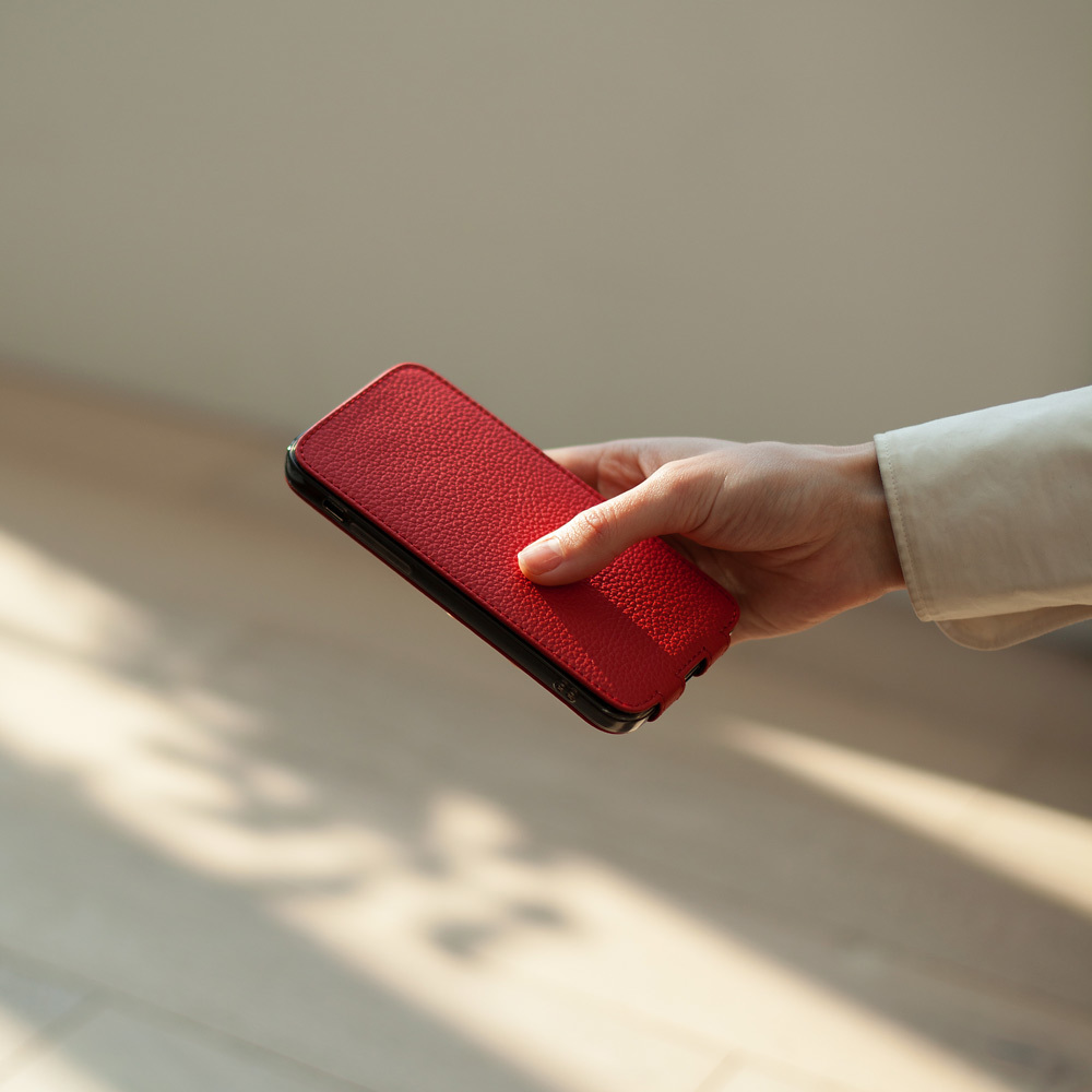 Case for iPhone 12 & 12 Pro - red