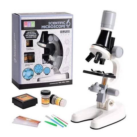 Микроскопом детский Scientific microscope