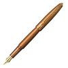 Pierre Cardin Progress - Brown, перьевая ручка, M