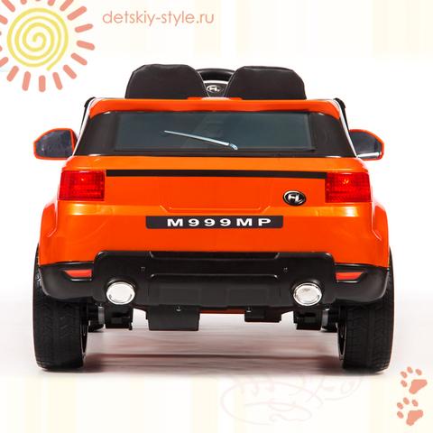 Land Rover M999MP (HL1638)