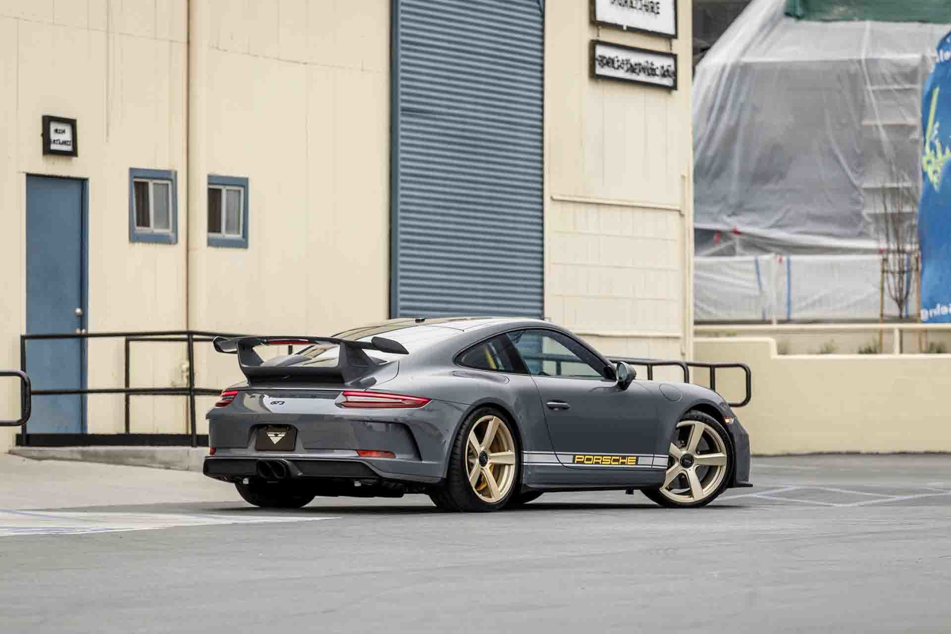 Vorsteiner Competition VCS 003