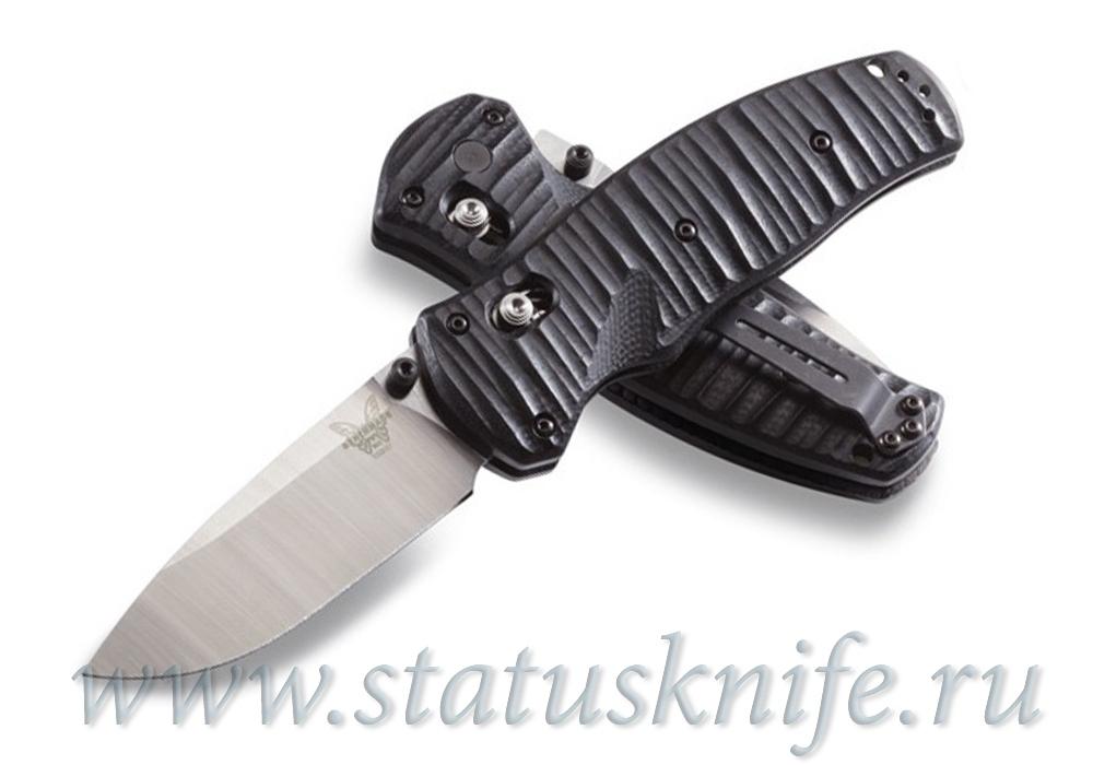 Нож Benchmade 1000001 Volli S30V - фотография