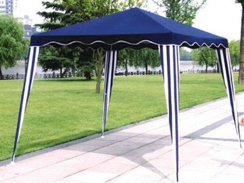 Садовый тент шатер Green Glade 1022