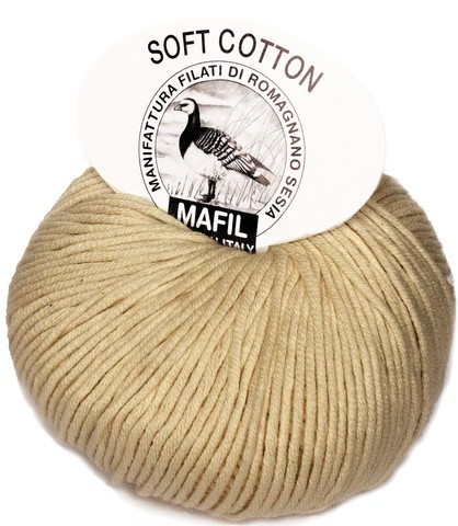 Soft Cotton 40