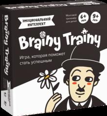 Эмоциональный интеллект. Brainy Trainy