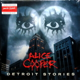 Alice Cooper / Detroit Stories (2LP)