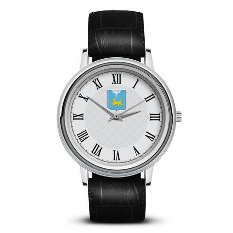 Сувенирные наручные часы с надписью Псков watch 9