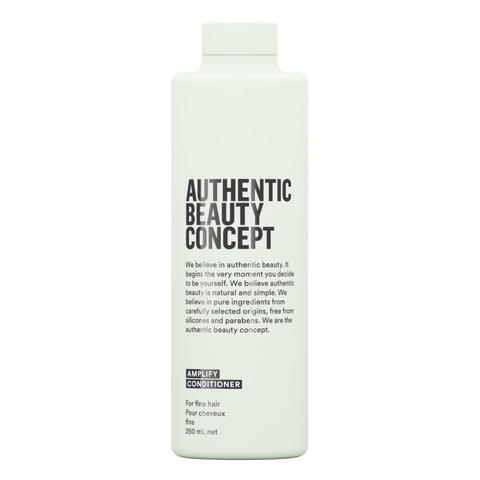 AUTHENTIC BEAUTY CONCEPT Кондиционер для придания объема тонким волосам Amplify