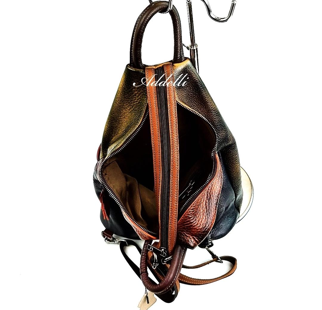 Женский рюкзак 05690