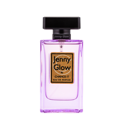 Jenny Glow C Chance It