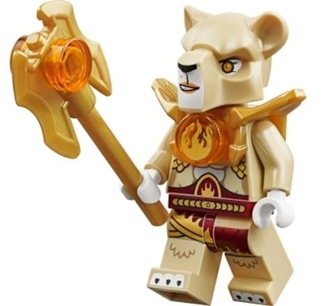 LEGO Chima: Огненный летающий Храм Фениксов 70146 — Flying Phoenix Fire Temple — Лего Чима