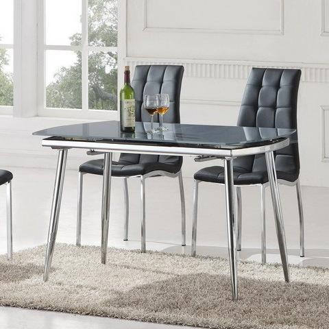 Стол ESF LT6230 серый