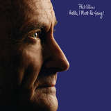 Phil Collins / Hello, I Must Be Going (LP)