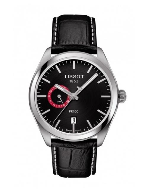 Часы мужские Tissot T101.452.16.051.00 T-Classic