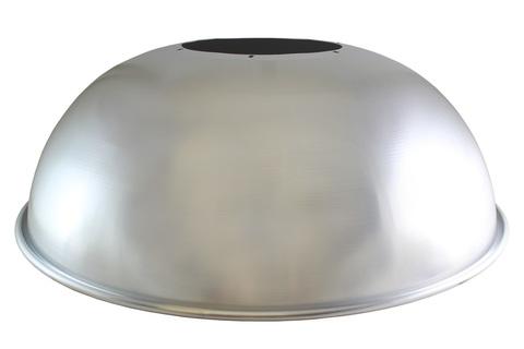 Отражатель для ДСП-01 90 градусов алюминий TDM