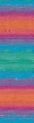4516 (Изумруд,бирюза,лиловый,фуксия,оранж)