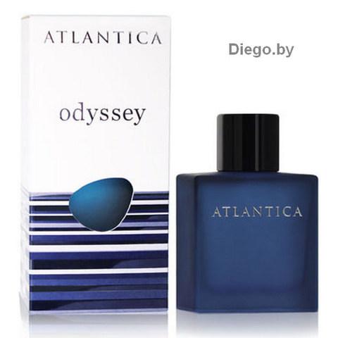 Atlantica Туалетная вода Odyssey