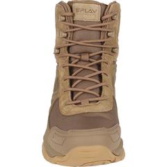 Ботинки SPLAV мод. Т-003 с мембр. coyote brown
