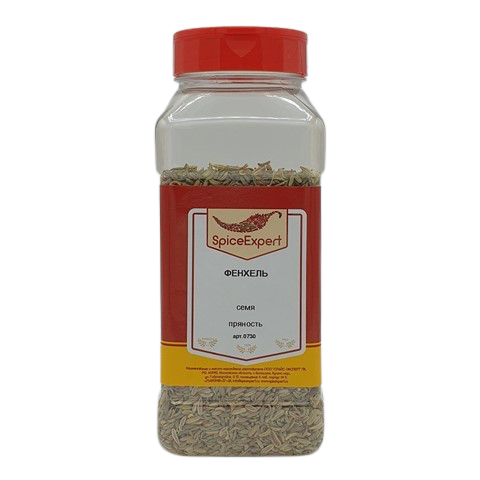 Фенхель семя Spice Expert, 300 гр