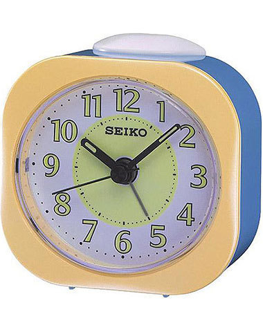 Настольные часы-будильник Seiko QXE003YN