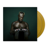Stormzy / Heavy Is The Head (Limited Edition)(Coloured Vinyl)(2LP)