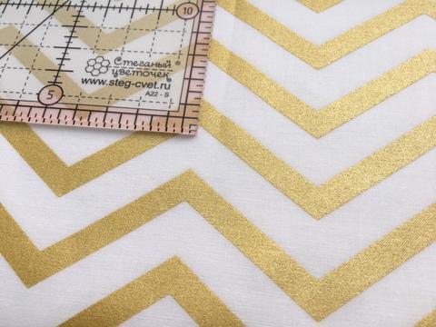 Ткань для пэчворка, хлопок 100% (арт. MM1009)