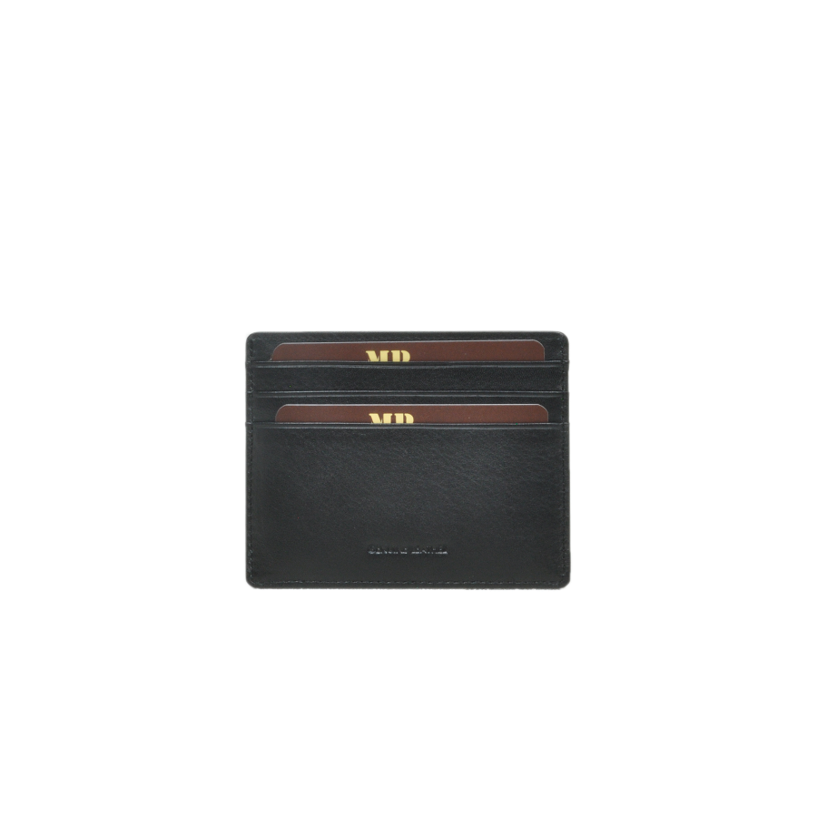 B123183 Preto - Футляр для карт MP