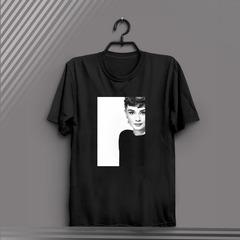 Odri Hepbern t-shirt 4