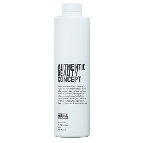AUTHENTIC BEAUTY CONCEPT Увлажняющий шампунь для сухих волос Hydrate