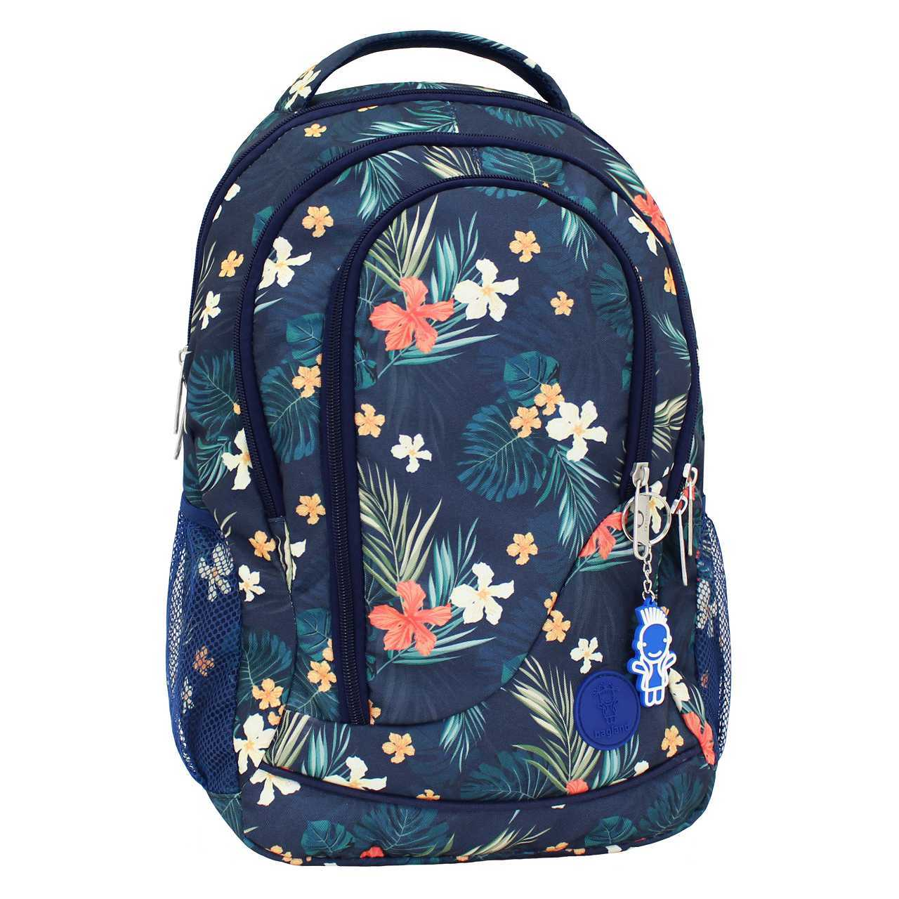 Рюкзак Бис цветы 556664