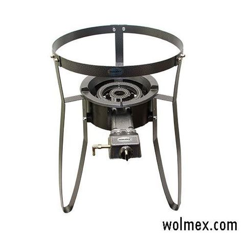 Горелка газовая, Wolmex CGSL-8R2, 8 кВт