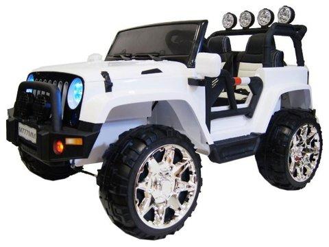 Jeep M777MM 4x4
