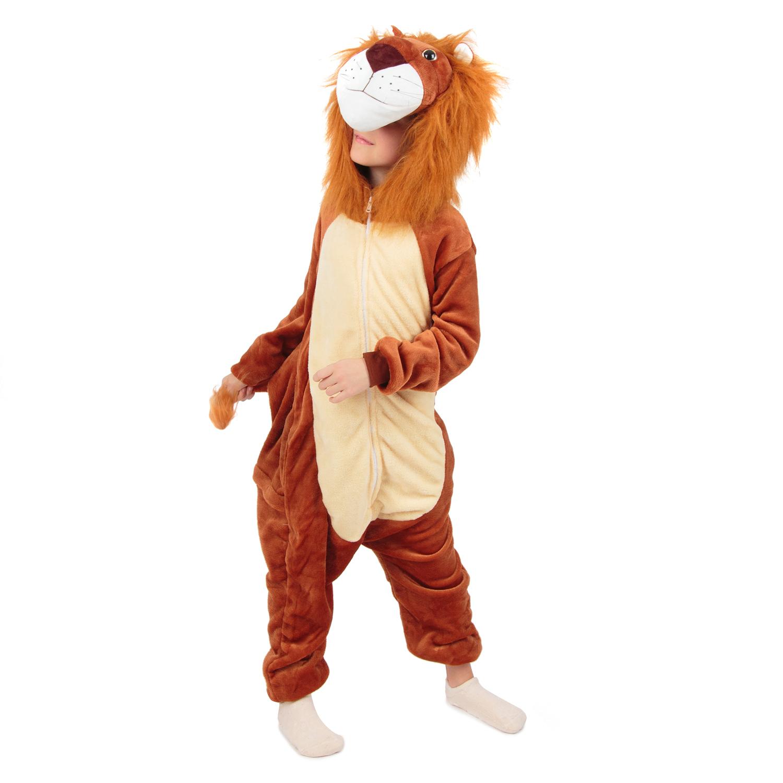 Пижамы для детей Король Лев Симба детский GL001116758_001.jpg