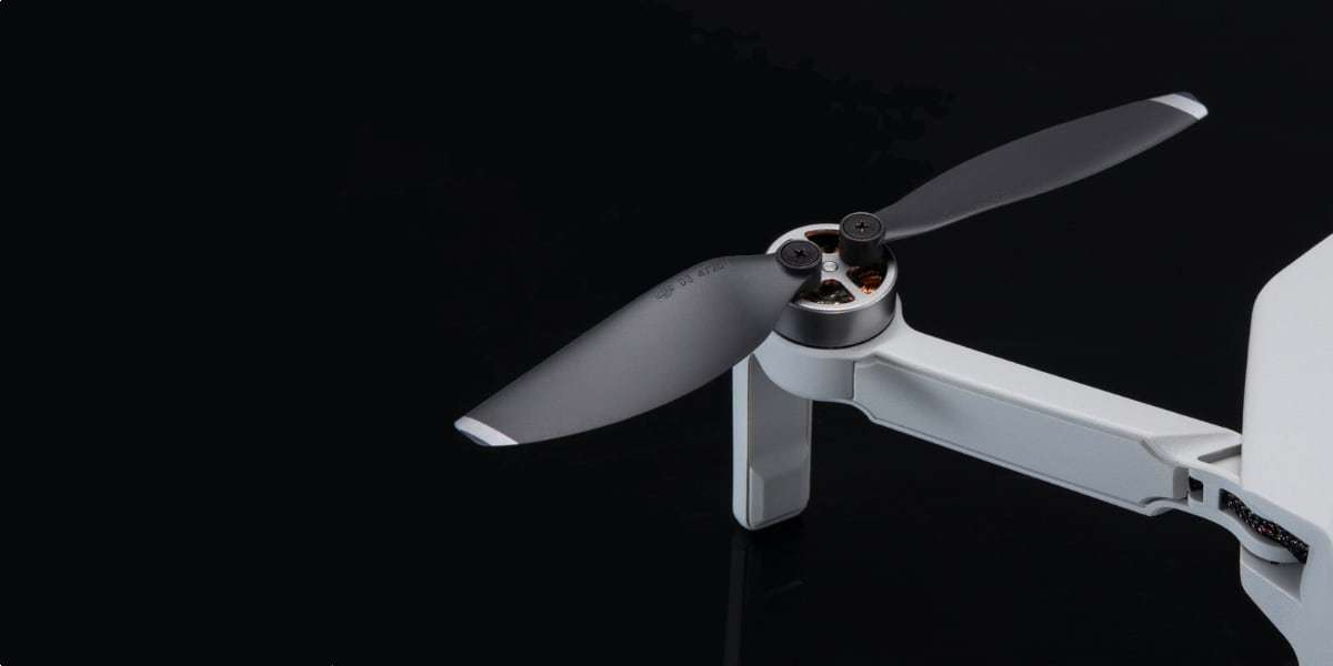 Пропеллеры Mavic Mini Propellers Set (Part 2)
