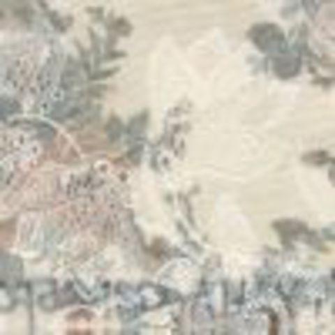 Игуна серебро (жаккард)