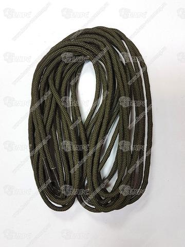 Кевларовые шнурки «БАРС» Олива