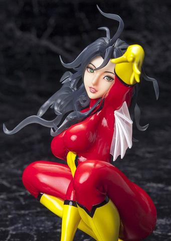 Фигурка Марвел Женщина паук — Marvel Bishoujo Spider-Woman Statu