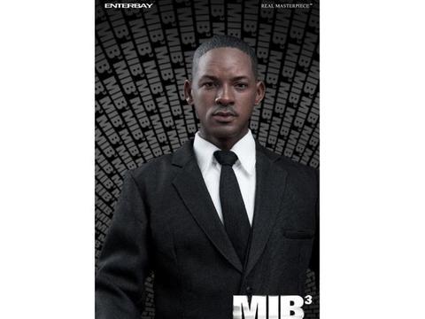 Фигурка Агент Джей (Уилл Смит) из фильма Люди в Чёрном - Men In Black Agent J
