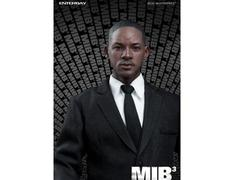 Men In Black 3 - Real Masterpiece 1/6 Scale - Agent J