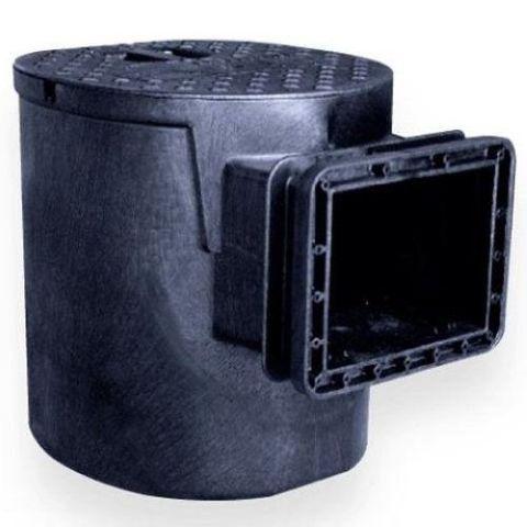 Скиммер для прудов и водоемов Savio Compact Skimmerfilter 30