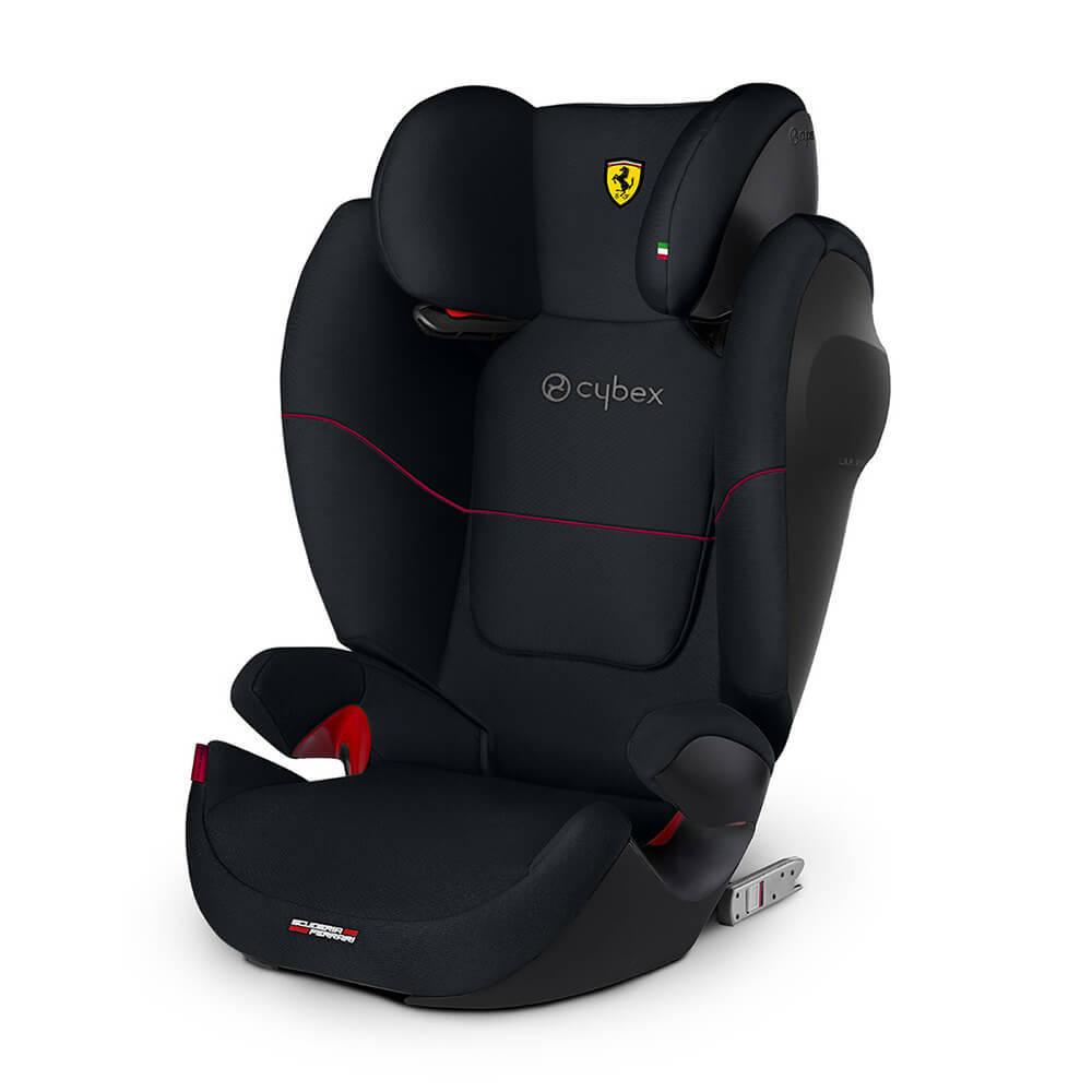 Cybex Solution M-Fix SL Автокресло Cybex Solution M-Fix SL FE Ferrari Victory Black CBY_18_y045_VIBL_EU_SolutionM-fixSL_Ferrari_DERV_HQ.jpg