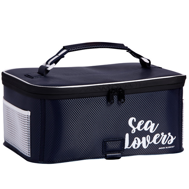 COOLER BAG 35L & WATERPROOF BAG, SEA LOVERS