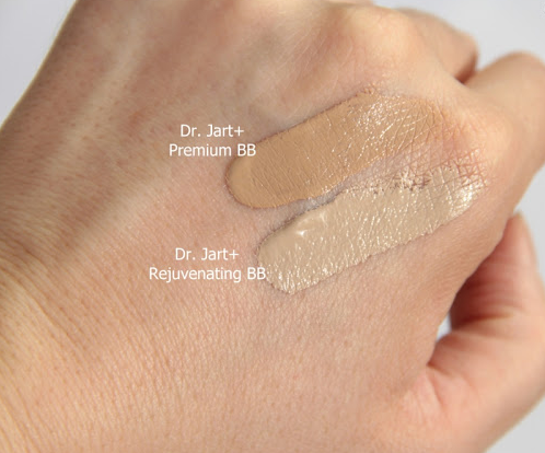 BB крем Dr.Jart+ Premium Beauty Balm  с эффектом лифт spf 45