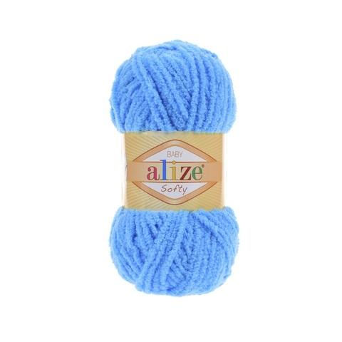 Пряжа Alize Softy цвет 364