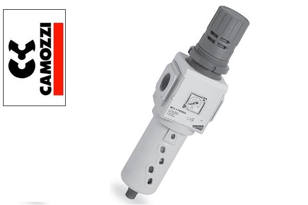 Фильтр-регулятор Camozzi MX3-1-FR0004 1