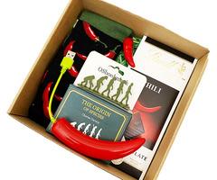 Подарочный набор с перцем Чили от Partybags