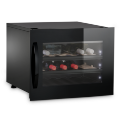 Винный шкаф Dometic E18FGB