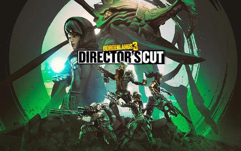 Borderlands 3: Director's Cut (Epic Games) (для ПК, цифровой ключ)